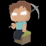 Logo de Minecraft.fr